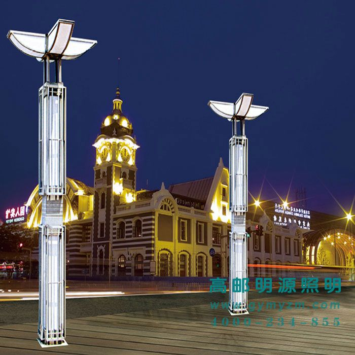 led小区景观灯-led中国结|led灯笼|小品灯|路跨灯|结