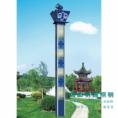 城市亮化景观灯-led中国结|led灯笼|小品灯|路跨灯