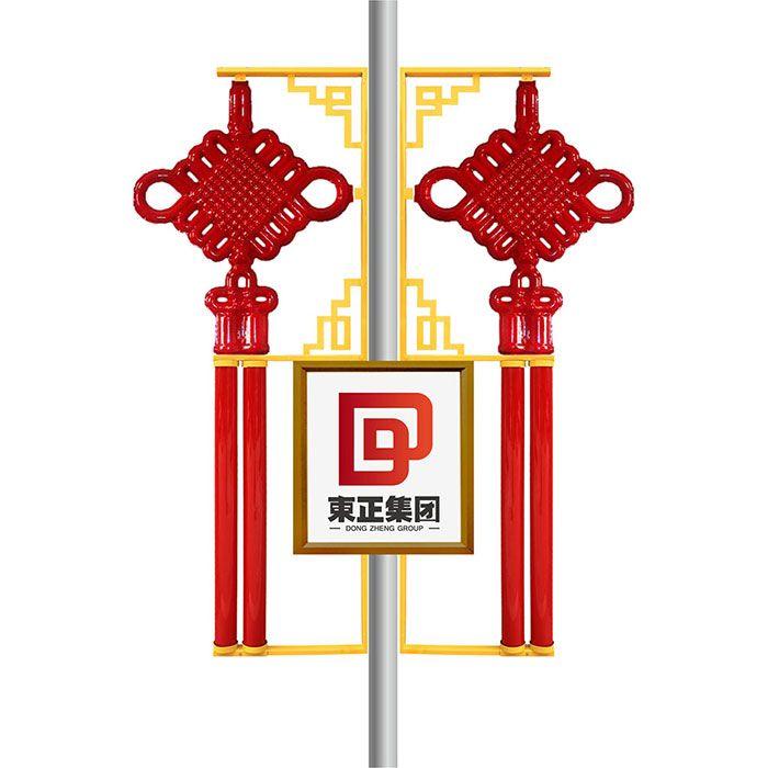 古典中国结-led中国结 led灯笼 小品灯 路跨灯 中国结